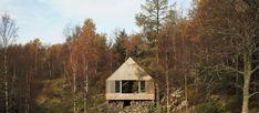 vidvei&william barn architecture