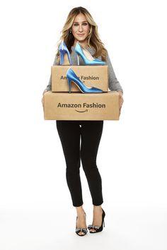50f91c3eb1f92 Sarah Jessica Parker shoes   Amazon Uk Fashion