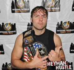 he is adorable Wrestling Stars, Wrestling Wwe, Wwe Dean Ambrose, Bae, The Shield Wwe, Seth Rollins, Roman Reigns, Wwe Superstars, Sexy Men