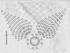 Crochet Tree, Crochet Ball, Crochet Angels, Crochet Ornaments, Christmas Crochet Patterns, Thread Crochet, Crochet Stitches, Christmas Balls, Christmas Crafts
