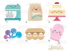 Clipart, Cute Drawlings, Kawaii Doodles, Dibujos Cute, Scrapbook, Cute Cakes, Kawaii Cute, Pics Art, Cute Cartoon