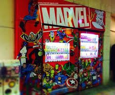 Image result for japanese vending machines