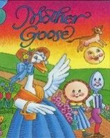 PERSONALIZED BOOK How many classic nursery rhymes can you remember? Hey, Diddle, Diddle; There was an old woman; Jack