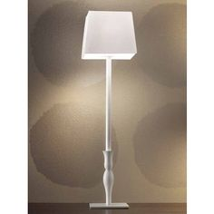 Slim Table Lamp | Lightology Collection