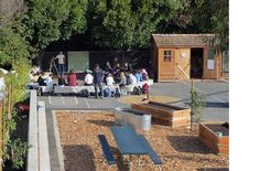 450 architects | San Francisco Green Schoolyards | Advocate. Educate. Design. Sustain.