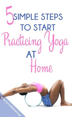 Top Yoga Workout Weight Loss : Practicing yoga at home helps you research and pay better attention to your body. - All Fitness Home Yoga Practice, Yoga World, Meditation For Beginners, How To Start Yoga, Yoga At Home, Online Yoga, Yoga Tips, Yoga Routine, Yoga Flow