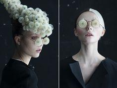 Фотожизнь from Сергей Гуменчук: Фотография Портреты, украшенные одуванчиками.