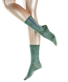 FALKE Melange - Damen Söckchen jetzt direkt beim Hersteller im FALKE Online Shop kaufen.