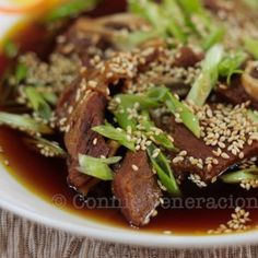 Korean beef stew a la House of Kimchi | CASA Veneracion