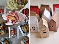 Ideas para construir paquetes de regalos LowCost