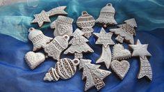 Vánoce 2014, vianočné | Medovníky Artmama.sk
