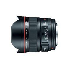 Canon EF 14mm f 2.8 L II USM Lens 2045B002 Full-Frame Fixed Focal Length  Wide Angle Lenses - Vistek Canada Product Detail f294568d310