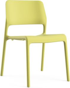 Knoll Spark Stacking Side Chair | 2Modern Furniture & Lighting