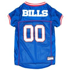 Buffalo Bills Dog Jersey. Pet GearAll DogsYour PetNfl Buffalo BillsDog  LoversFootball JerseysMeshDog ClothingTarget 2ed3d7239