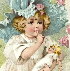 Google Image Result for http://www.ourcottagegarden.com/uploads/humphrey_girl_with_doll0.jpg