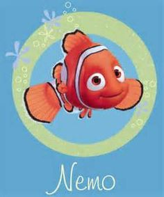 Finding Nemo Characters - Yahoo Image Search Results