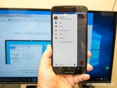 Indian handset vendor Intex partners with Microsoft to bundle free OneDrive cloud storage