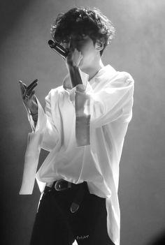 Bang Yong-guk (B.A.P)