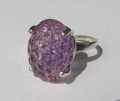 Amethyst Purple Natural Gemstone 11 ct Oval Shape Amethyst Cabochon Top Quality Ring Size Gemstone 18x13x7 mm