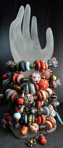 Bracelets | Flickr - Photo Sharing!