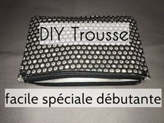 Couture Floor And Decor floor and decor Coin Couture, Couture Sewing, Blog Couture, Creation Couture, Marie Claire, Sewing Online, Finding A Hobby, Diy Clutch, Diy Bags Purses
