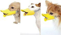 Muzzle Muzzle Anti Barking Dog Severe Bite Animals Beak Duck Muzzles