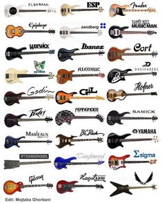 Bass Guitar Purple Plays Guitar Lessons How To Watches Key: 6217864987 Ukulele, Bass Guitar Chords, Fender Bass Guitar, Yamaha Guitar, Bass Guitar Lessons, Guitar Chord Chart, Guitar Tips, Guitar Strings, Music Guitar