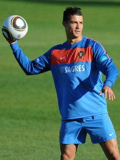 cristiano ronaldo, portuguese national team