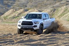Toyota Tacoma 2017 Has A Full Redefined, Witness the New Tacoma Here Tacoma Pro, New Tacoma, Toyota Tacoma Trd Pro, Tacoma Truck, Tacoma 2017, Toyota 4x4, Toyota Trucks, Toyota Cars, Toyota 4runner