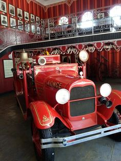 Old firehouse in Ponce P.R