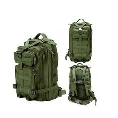 Tactical Backpack Fly Fishing Camping Equipment Men's Backpack Outdoor Sport Nylon Military Bags Sling Shoulder Backpacks