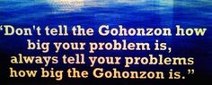 diagram of the gohonzon - Google Search