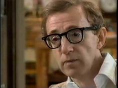 WOODY ALLEN'S SIDE OF THE STORY - ABOUT 1992 {200}