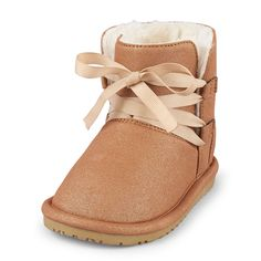 Chalet Bow Boot