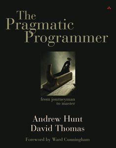 Get (EPUB) The Pragmatic Programmer: From Journeyman to Master pdf books for kids books 2020 books books online price books books 2020 books of 2020 books 2020 books to read 2020 Computer Programming, Computer Science, Programming Languages, Books To Read Online, Reading Online, Science Books, Classic Books, Free Reading, Nonfiction Books