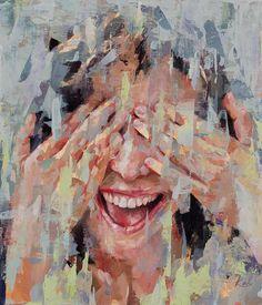 RECENT PAINTINGS - www.andreskal.com