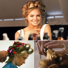 How To Curl Any Hair and Make It Last | POPSUGAR Beauty UK