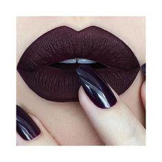 Instagram photo by Kat Von D Beauty • Feb 20, 2016 at 9:27pm UTC via Polyvore featuring makeup