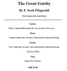 Best Great Gatsby Images  The Great Gatsby Book Drawings   Things Only Dyslexic People Will Understand