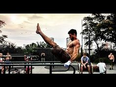 Best Serbian Street Workout 2013 (Ultimate Motivation)
