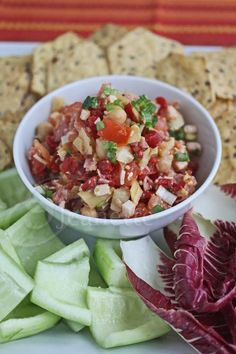 Healthy Italian Sub Dip © Jeanette's Healthy Living