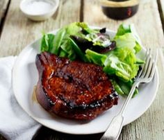 ... with apples sage sticky honey soy pork chops more sticky pork chops