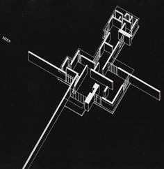 Expresión Gráfica 2 Taller Gamboa: Axonometría y ·3D