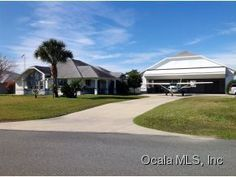 9660 se 72 ave ocala - Google Search Mansions, Google Search, House Styles, Home Decor, Decoration Home, Manor Houses, Room Decor, Villas, Mansion