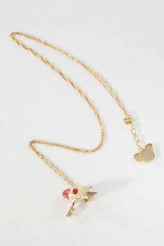 Cardcaptor Sakura necklace