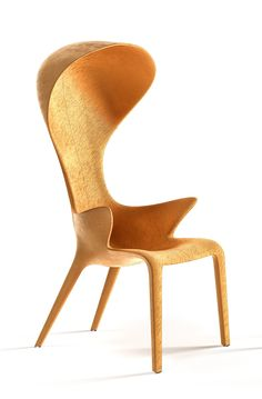 The Peanut by Starck | Like a peanut «, but confortable and very luxurious, a fantastic design | www.bocadolobo.com | #starck #luxuryfurniture