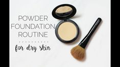 Our search led us to the Best Powder Foundation For Dry Skin that will not settle on fine lines, foundations that give your skin radiance and foundations that create luminosity using special ingredients suitable for dry skin. Best Natural Foundation, Best Powder Foundation, Foundation Routine, Natural Skin, Best Drugstore Powder, Cosmetics News, Makeup You Need, Matte Powder, Finishing Powder