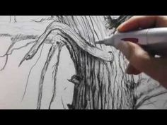 ▶ I have a tree - speed drawing - charcoal and graphite on paper - YouTube. Materials: carbon Viarco, Contè a Paris and Lyra, charcoal Viarco and Derwent, graphite Viarco and Lyra Titan, Paper Graphia. #speeddrawing #drawingtree #charcoal #lapis #viarco #contèaparis #artwork #almazzaglia www.youtube.com/user/almazzaglia