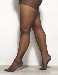 50 layers of pantyhose