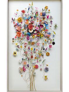 Die zauberhafte Welt der Anne Ten Donkelaar - Tollwasblumenmachen.de